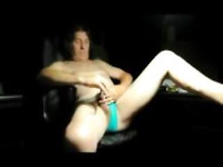 transvestite pantie sounding urethral ladyboy sextoy 52