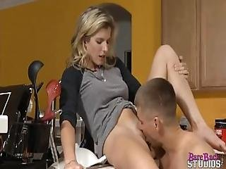 Cory Chase In Mother And Son Fucks Together