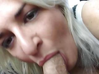 Sucking Cock In The Car - Part 2