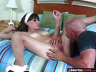 Brutalclips  They Just Met But Want To Fuck Hard