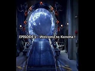 Anime Portal Sex - Episode 1 ~ Welcome To Konoha