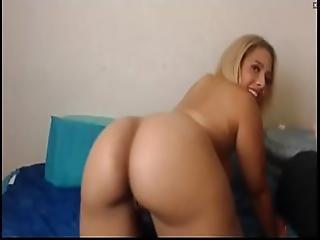 Aussie Ella Big Booty.