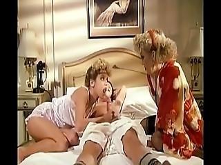 Trashy Lady...ginger Lynn...amber Lynn