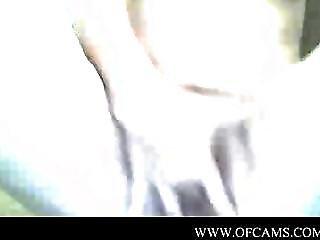 Omegle Teen 7 Canadian Kick Yeknom Mich