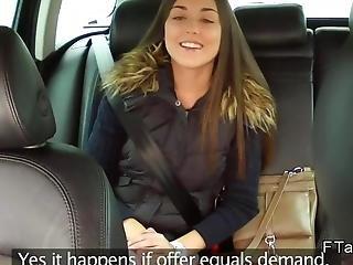 ceske mature fake taxi cz