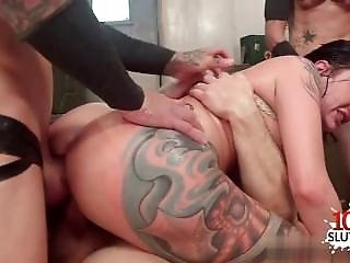 Busty Daughter Fucked At Work