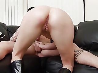 Sex With Bride
