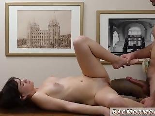Irea Cigarette Teen Blonde Russian Big Cock And African