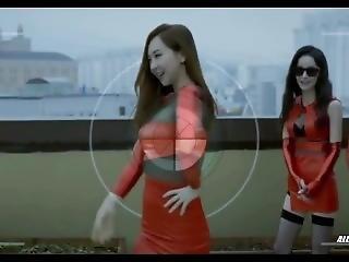 Yoon Seol-hee And Jo Yoo-jin In Seven Princess Driver