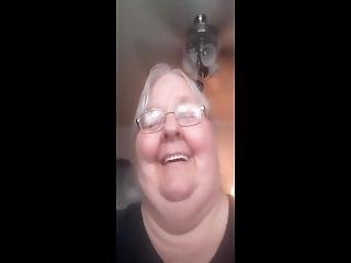 Video Call With Granny Connie