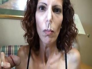 She Likes The Dick Smell