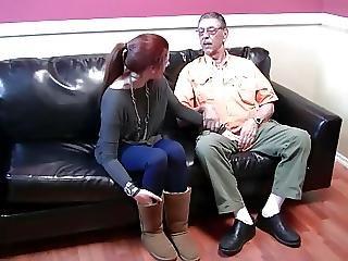 ung gammel sex mor sex