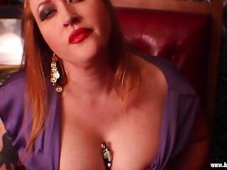 1321gg - Giantess Bbw Breast Smother