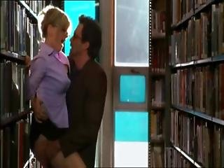 Kyra Sedgwick Hot Sex Scene From Loverboy