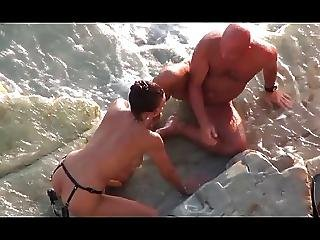 Old mature video porn