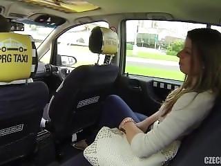Czech Taxi 7
