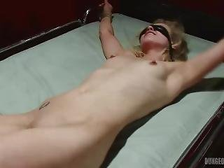 Dungeoncorp - Tati Russo - Tickled To Red (she Hates It)
