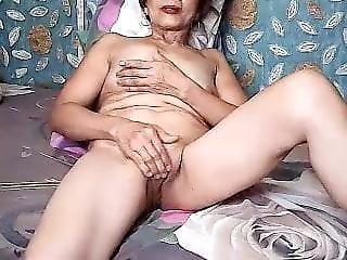 Granny Filipina