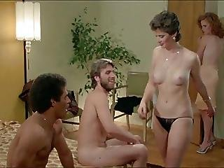 Groupsex, Hairy, Milf, Sex, Swingers, Vintage