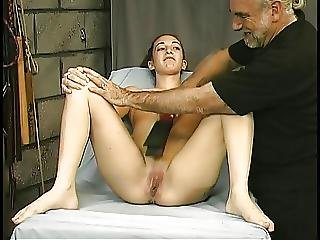 Bdsm, Brunette, Cute, Feet, Fetish, Foot, Mature, Petite, Spanking, Tiny, Tiny Tits