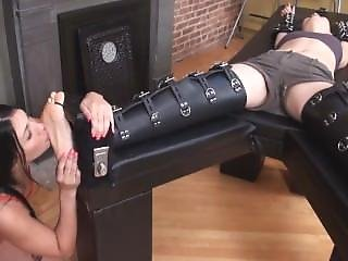Jade Indica Lickle Torture