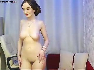 Sexy Fair Maiden Toyz Ass & Fingerz Pussy To Orgazm ~ ???�??e? #2