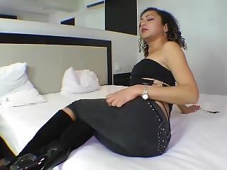 Sexy Brazilian Farting