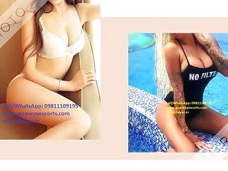 Goa Escorts Services 09811109195 Female Escorts In Goa