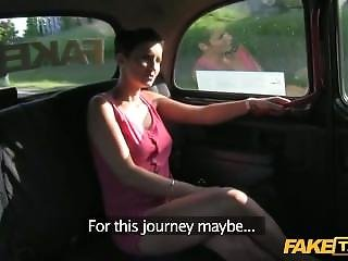 [faketaxi Full] 2 Taximen Tricked For Hot Sex The Pretty Prague Girl