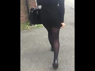 Candid Tight Work Dress/skirt