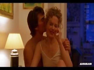 Nicole Kidman Nude Sex Scene Eyes Wide Shut