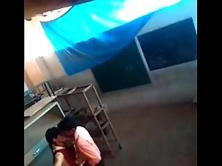 Indian Desi Girl Fuck By Teacher Hidden Cam