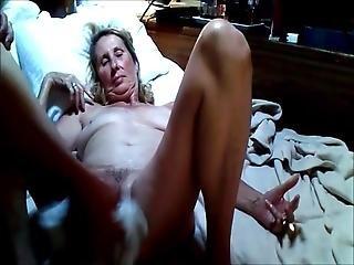 Érett biszexuális orgia