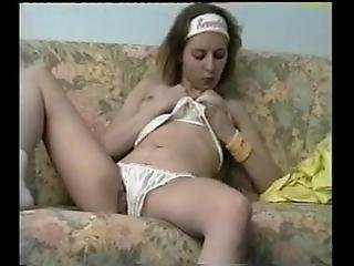 Teenage Home Video 4 Laura S First Time 1993