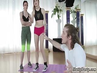 Porn Pro Hd And Punish Rebel Teen Yoga Perv