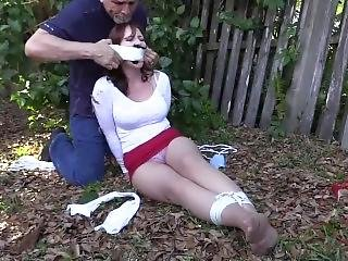 Bound And Gagged 50