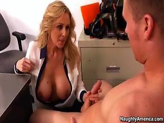 My First Sex Teacher---julia Ann