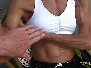Sexy Veiny Arms