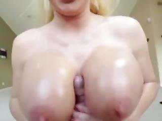 Messy Tit Shots!! Cum Between Tits Compilation! Amzn.to/2jykvqy