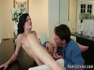 3d Teen Sex Risky Birthday Capers With