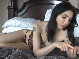 Mona - Topless Cei