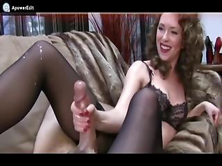 MILF kalhotky porno