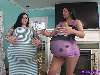 Double Pregnancy