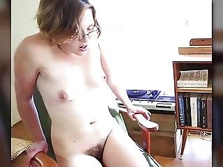 Fingering, Hat, Masturbation, Orgasm