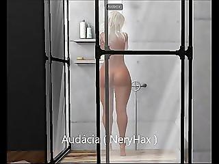 Anaal, Kont, Dikke Kont, Klassiek, Masturbatie, Sex