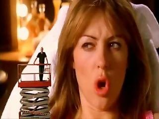 Elizabeth Hurley And John Cleese - The Human Face