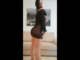 Alessandra Bartis - Onlyfans - 1