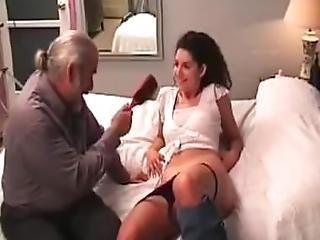 Busty Female Xtreme Bondage