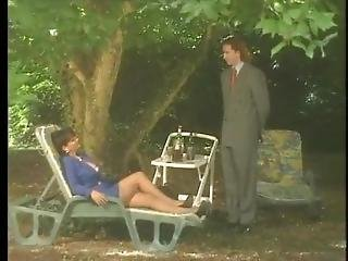 Elodie Cherie Classy Lady Fucked By Servant