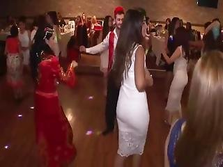 Turkish Wedding Very Hot 2